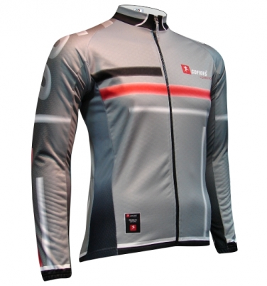 X3 Thermal Jacket | Minerva DryStorm - Preço: 32 90€ | Cycling | Cofides