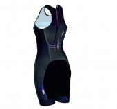 Triathlon Female Suit | Laser